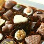 「ご褒美は大人チョコ」で面倒くさいことが進む