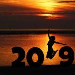 2019年スタート!今年もワクワクして暮らしを楽しみたい♪
